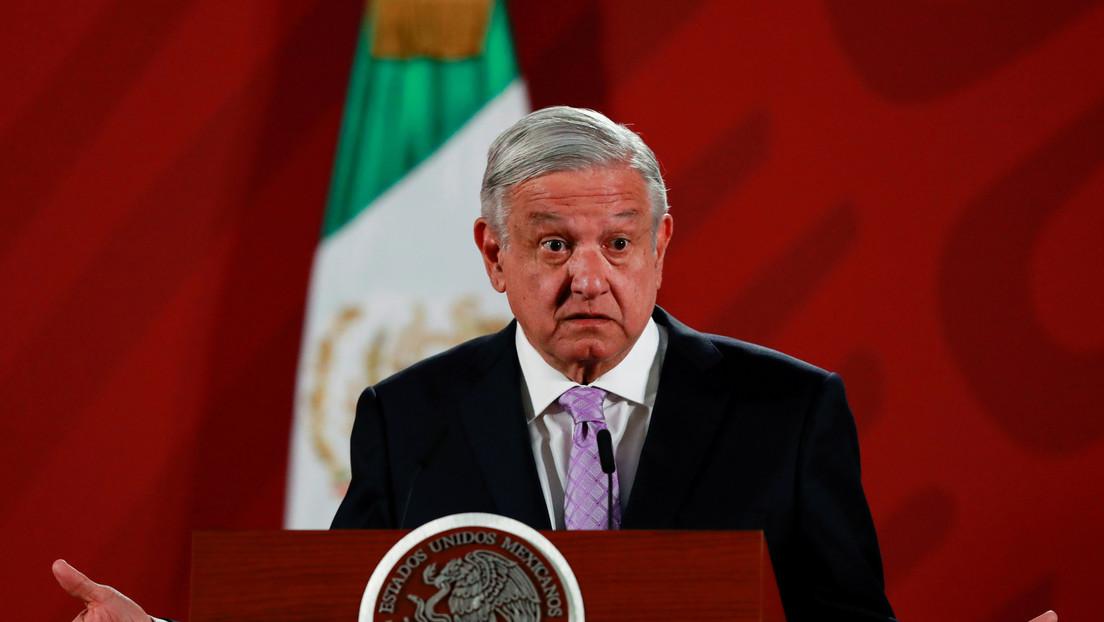 """López Obrador: """"¿Saben quiénes son los machistas y los que discriminan? Los conservadores"""""""