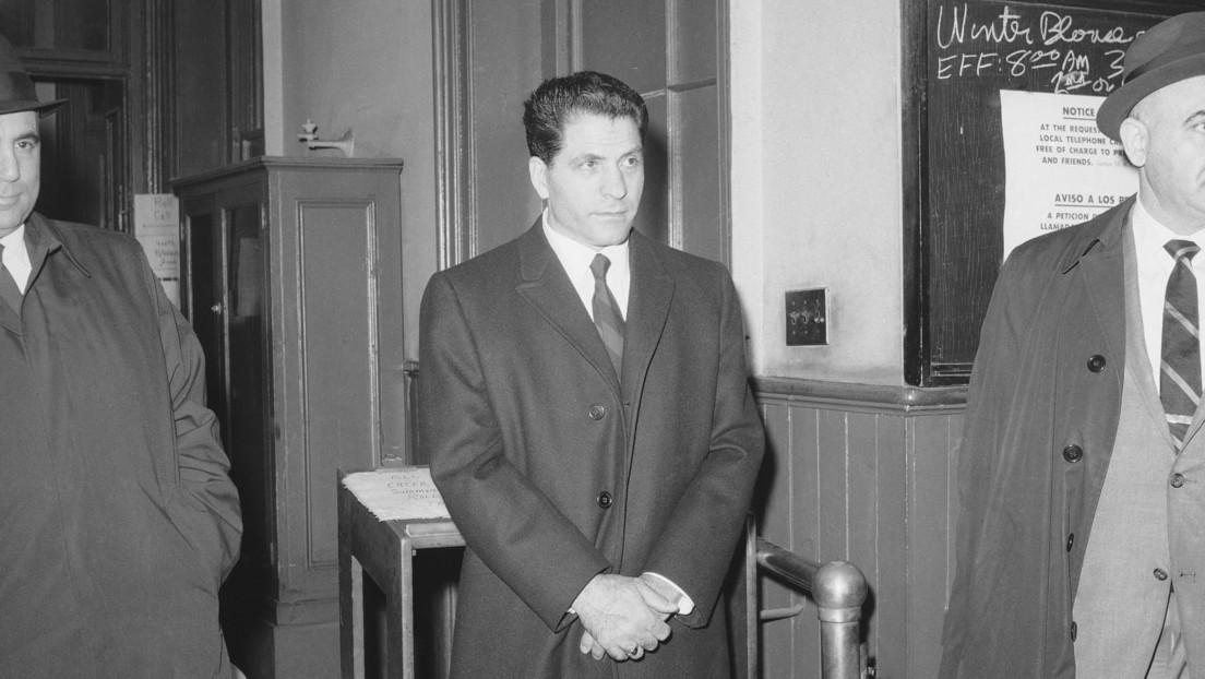 Fallece a los 103 años John 'Sonny' Franzese, el mafioso estadounidense vinculado con celebridades