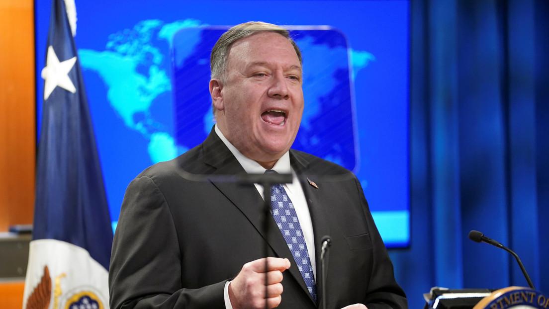 EE.UU. impone sanciones contra 13 entidades en Rusia, China, Irak y Turquía por supuestas violaciones de la ley nacional de no proliferación
