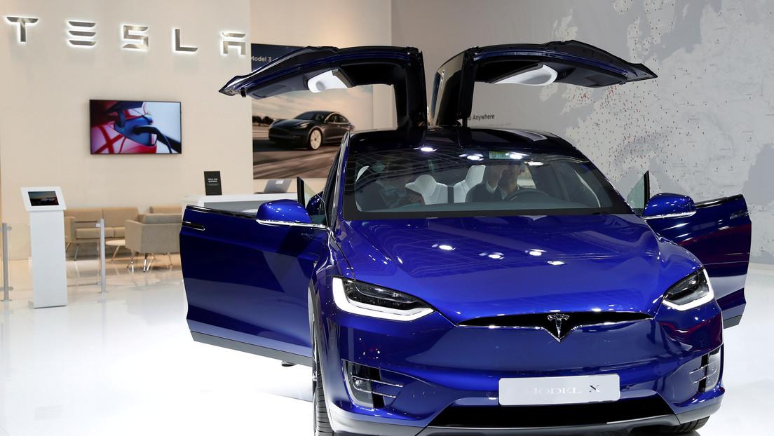 Un Model X de Tesla recorre casi 650.000 kilómetros en más de tres años y sus costos de mantenimiento alcanzan los 29.000 dólares