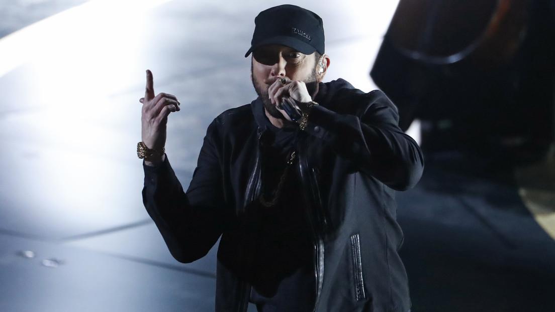 VIDEOS: Eminem lanza un nuevo desafío de rap y sus seguidores encienden las redes con los intentos de lograrlo