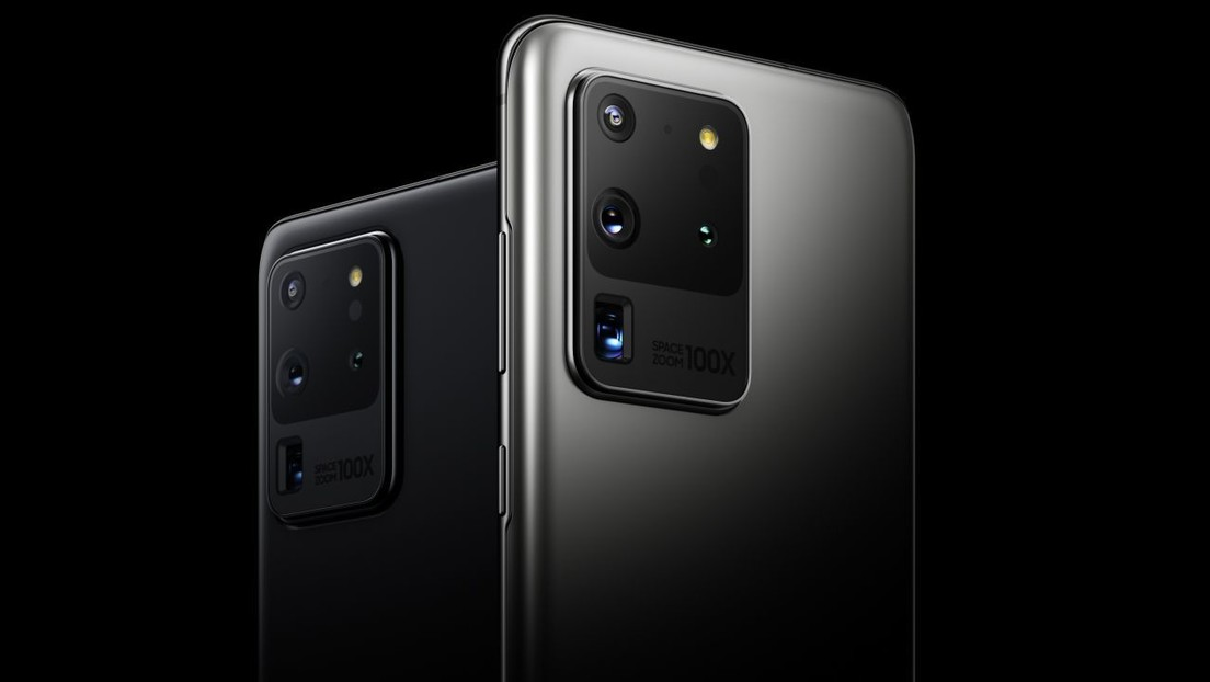 El móvil Galaxy S20 de Samsung recibe un reconocimiento por su tecnología de carga rápida