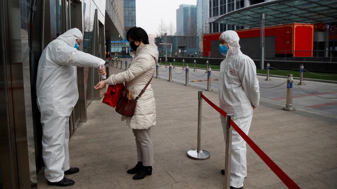 El jefe de la OMS en Europa confirma que aún no existe un tratamiento efectivo para el covid-19