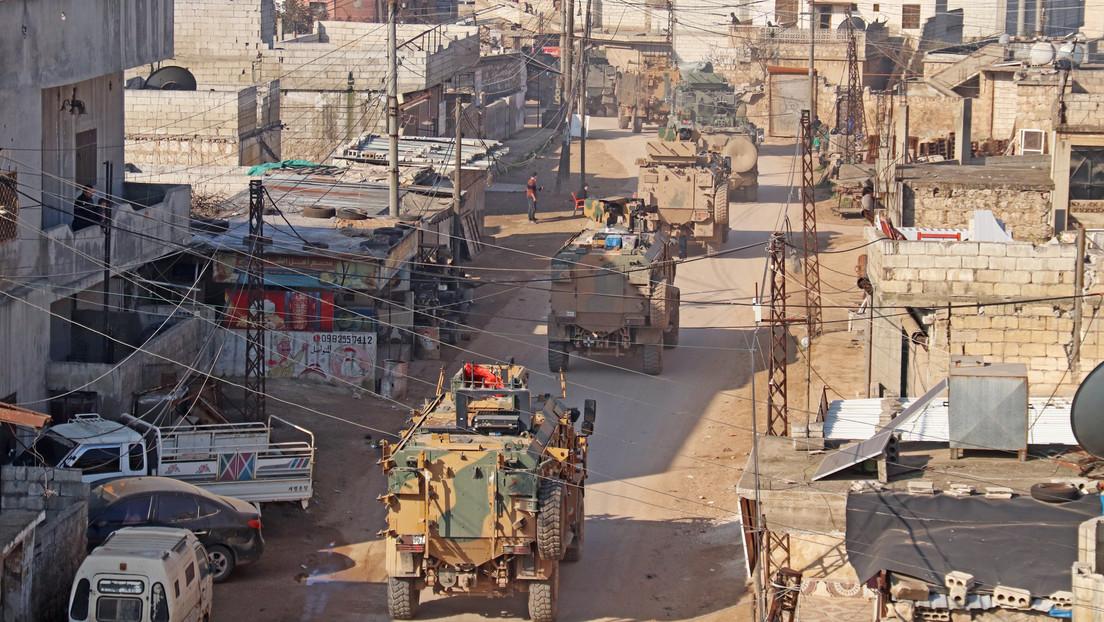 """Erdogan: """"No daremos el más mínimo paso atrás en Idlib"""""""
