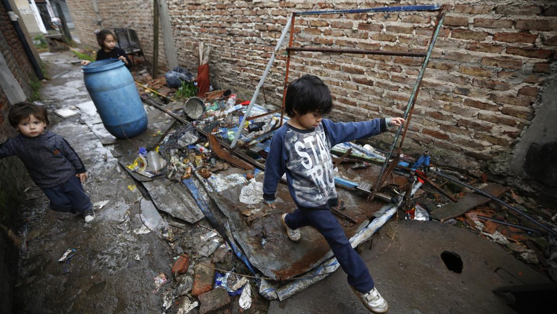Qué es la 'pobreza multidimensional' y por qué sigue aumentando en Argentina