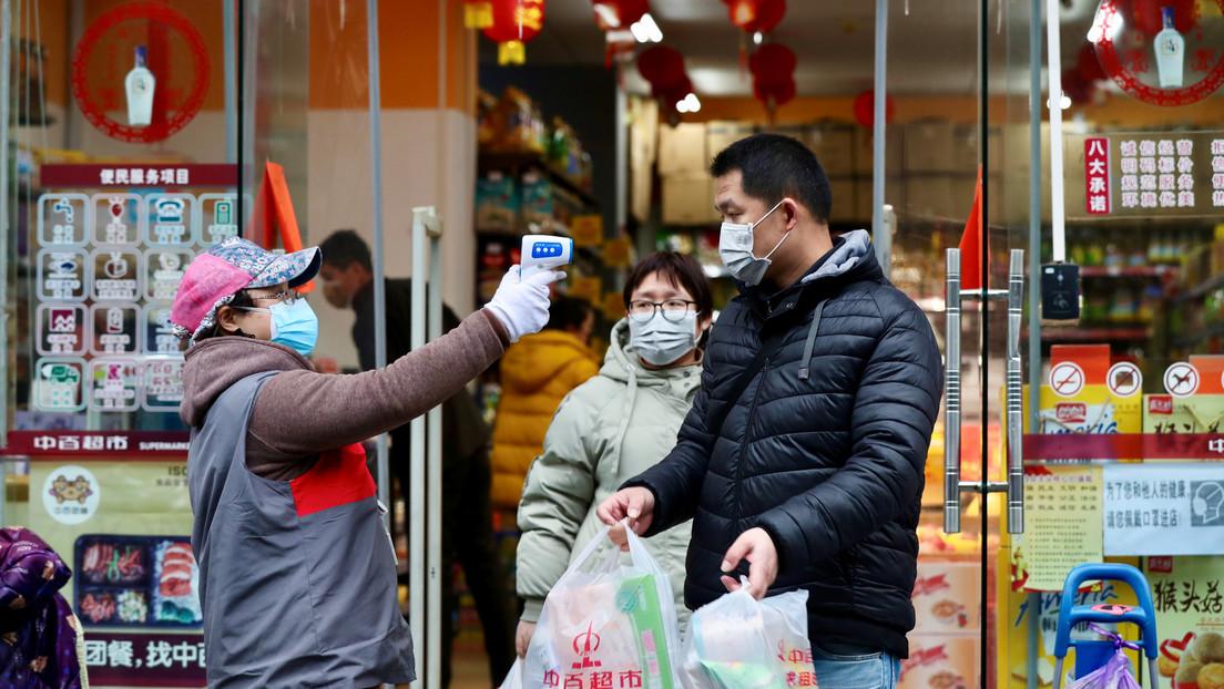 Cómo protegerse del nuevo coronavirus, que afecta a más de 40 países