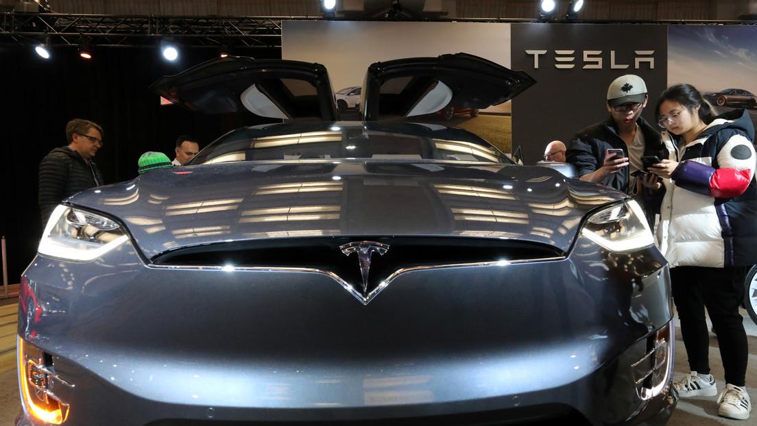 Una agencia reguladora del transporte culpa a Tesla por el accidente fatal de su Model X con el piloto automático en 2018