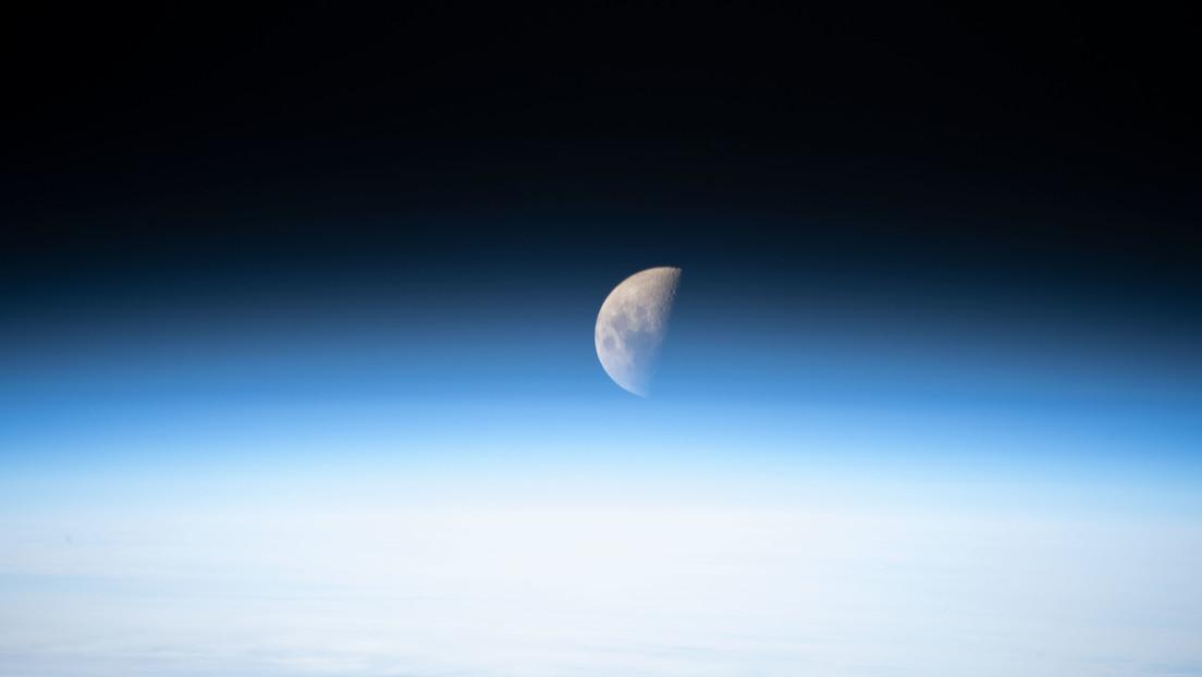 Descubren una 'miniluna' de la Tierra, pero no se quedará con nosotros mucho tiempo