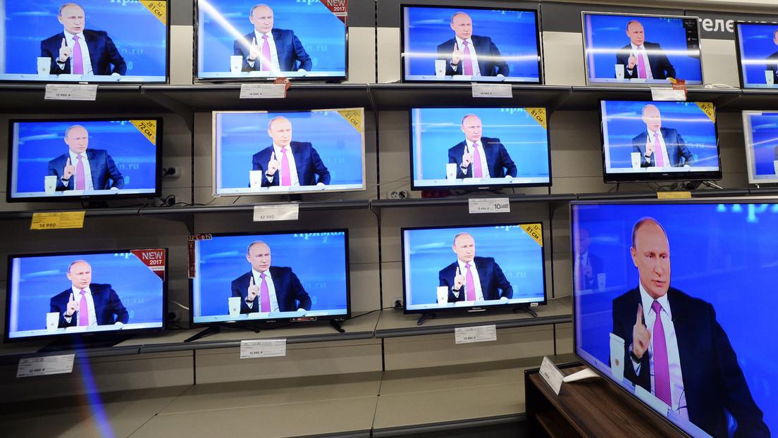 Putin aclara si tiene un doble que le sustituye en actos públicos (VIDEO)