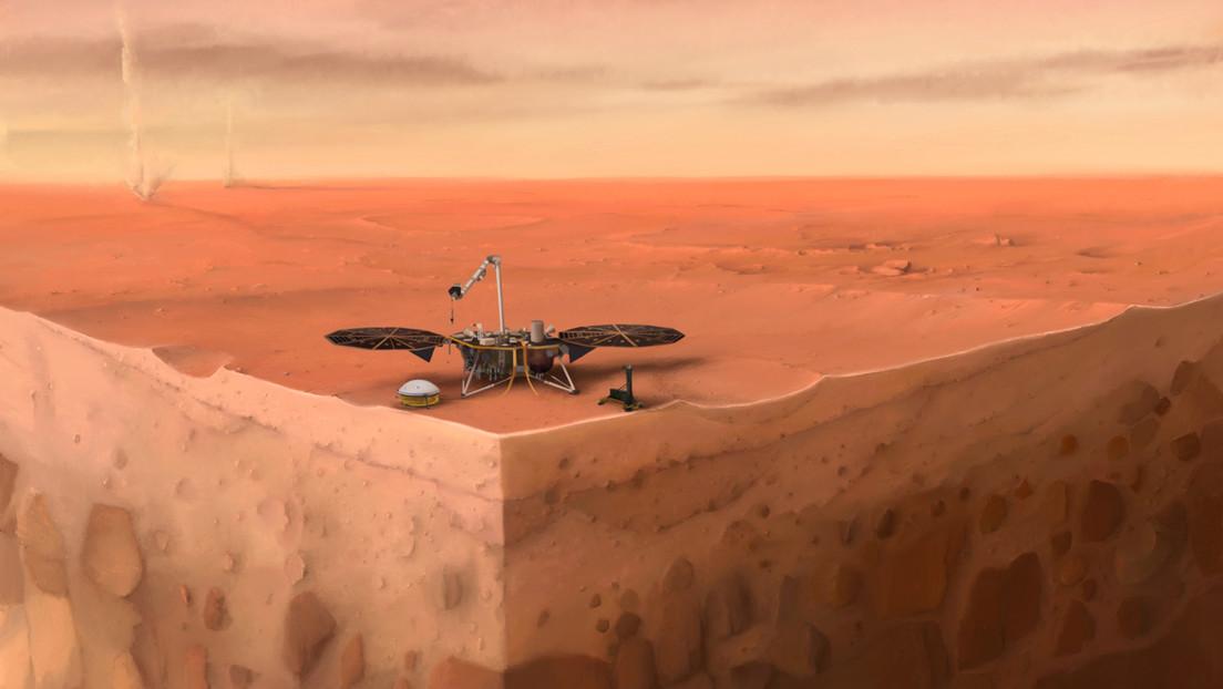 La NASA registra 174 sismos en Marte: ¿qué los provoca y por qué es importante su detección?