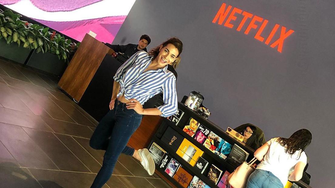 Se suicida a los 28 años la actriz, guionista de series de Netflix y activista transgénero Camila María Concepción