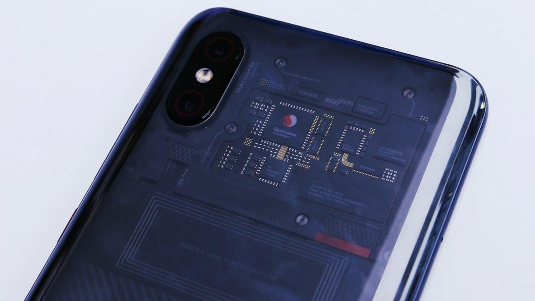 Xiaomi podría lanzar una versión de la nueva serie Mi 10 en la que se ven las 'entrañas'
