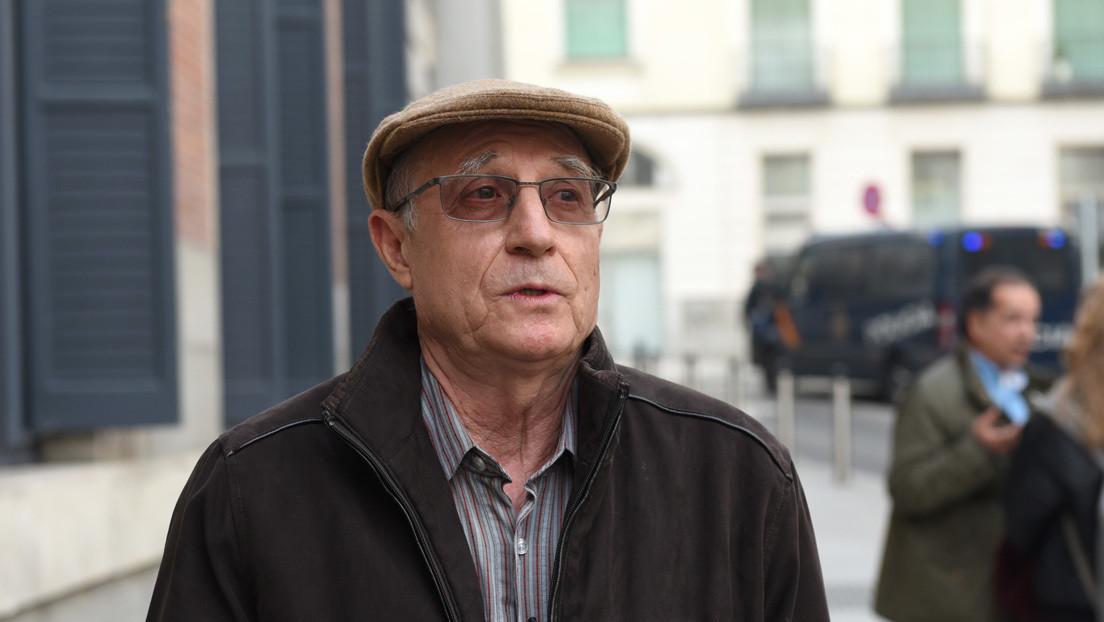 El hombre que ayudó a morir a su esposa en España dona los 300.000 euros de su herencia a la investigación
