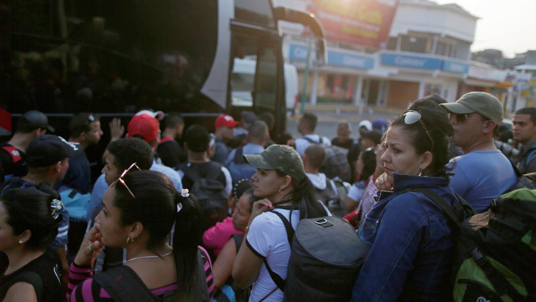 Deportación, separación y miedo: saldo de la política de EE.UU. respecto a Cuba