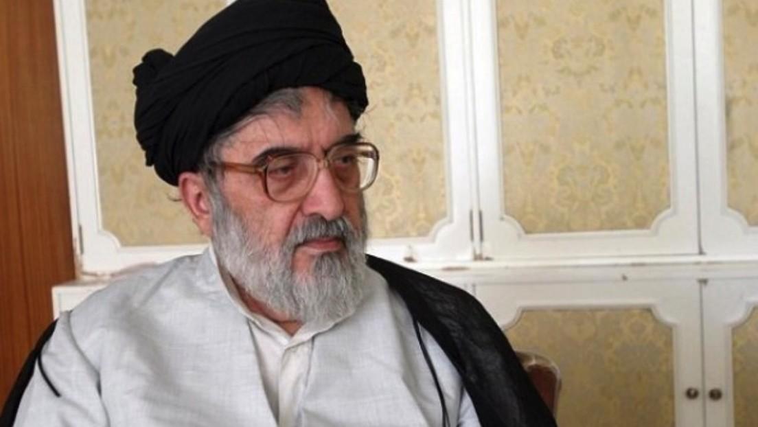 Fallece el exembajador de Irán en el Vaticano por coronavirus