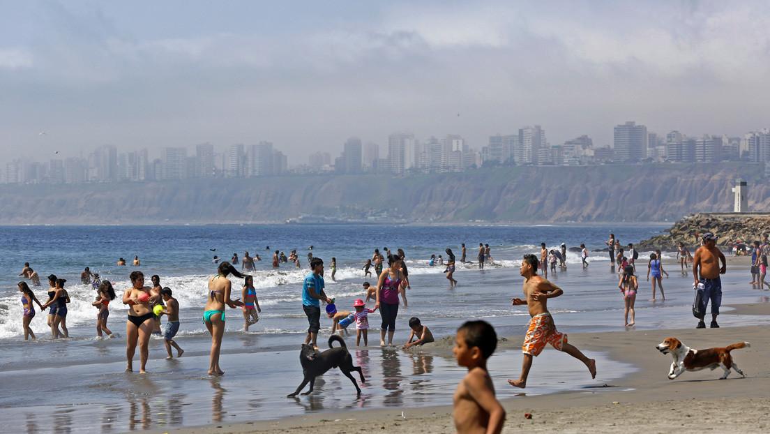 Perú tiene la radiación solar más alta del mundo y esta es la principal consecuencia para la salud