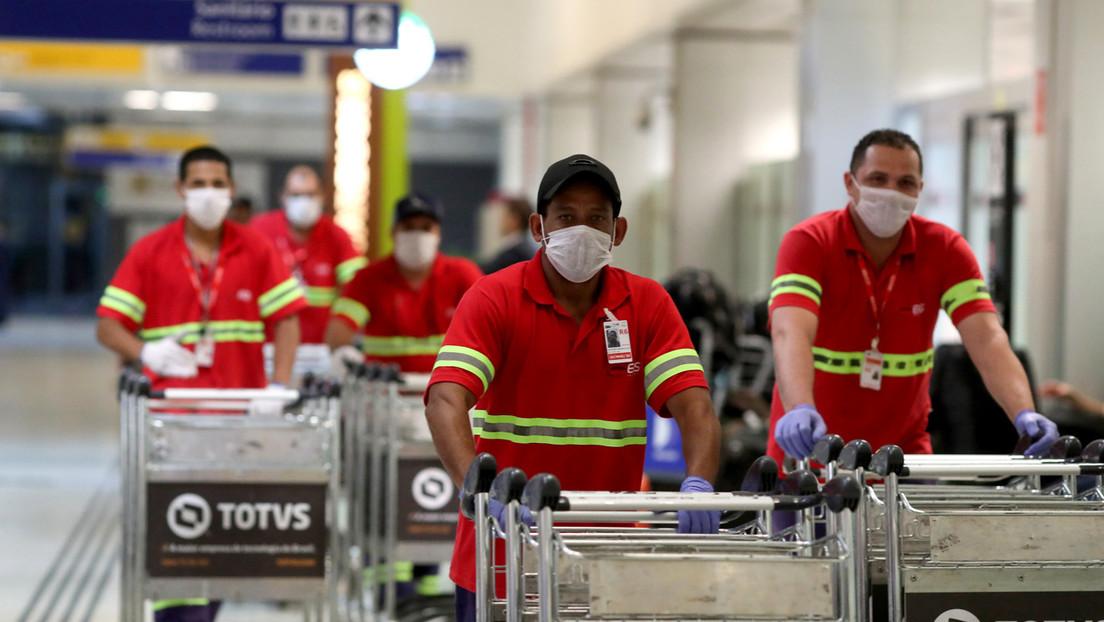 Coronavirus en América Latina: entre controles, protocolos, conferencias de prensa y demanda de mascarillas