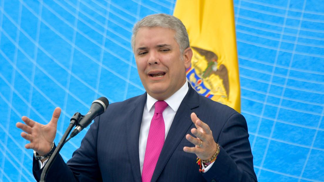"""Duque asegura que hay """"sesgos"""" e """"intromisión"""" en el informe de la ONU sobre los derechos humanos en Colombia: ¿qué dice el reporte?"""