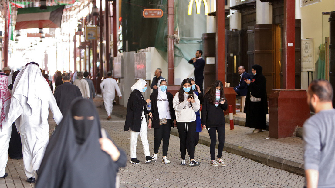 La petrolera estatal de Kuwait suspende todas las misiones oficiales y programas de entrenamiento por el coronavirus