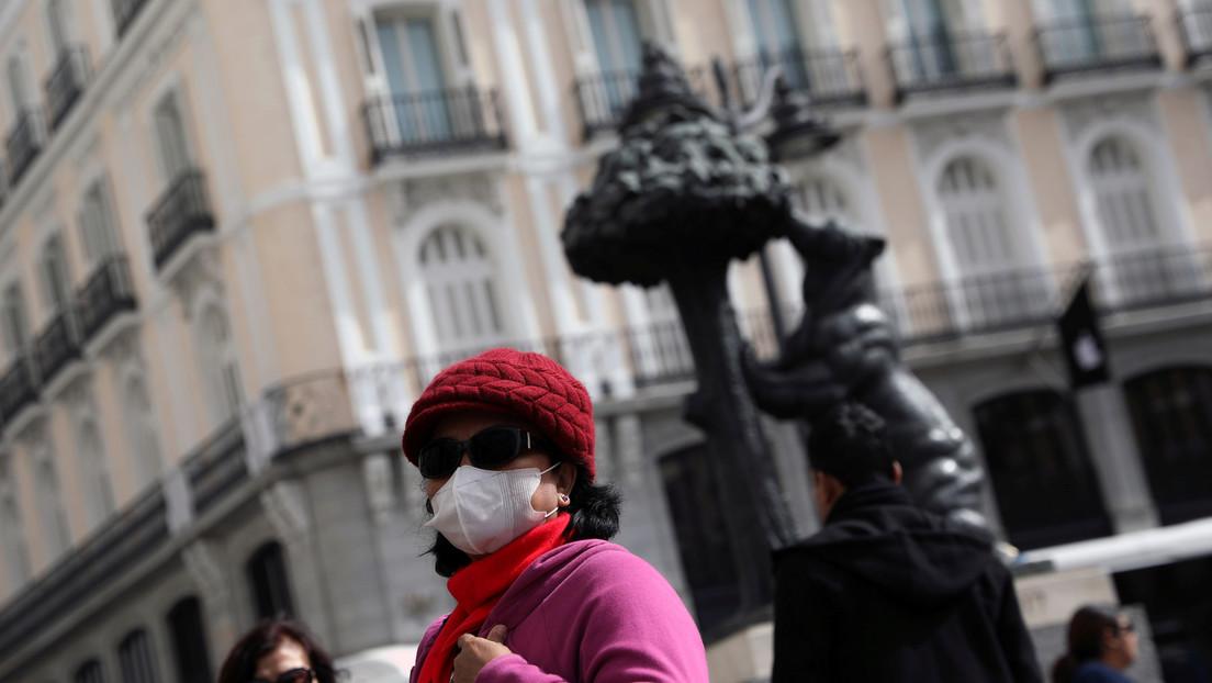 Se eleva a 23 el número de infectados por coronavirus en España