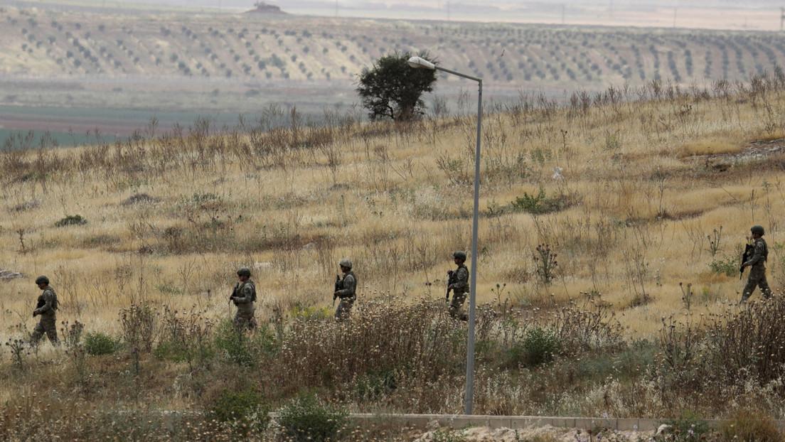 """Departamento de Estado de EE.UU. tras los ataques en Siria: """"Apoyamos a Turquía, nuestro aliado de la OTAN"""""""