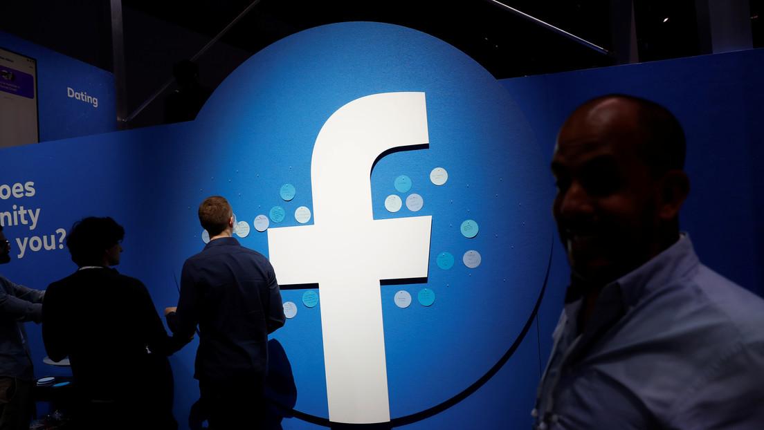 Facebook anuncia la cancelación parcial del evento de desarrolladores F8 por temor al coronavirus