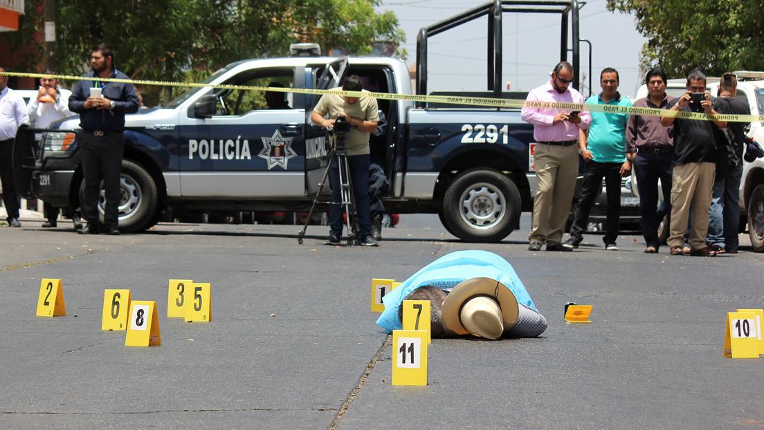 Sentencian a casi 15 años de prisión a uno de los asesinos del periodista mexicano Javier Valdez