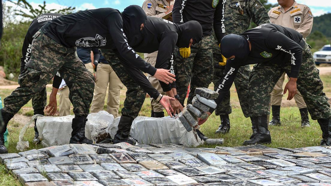 La ONU alerta sobre el incremento de la producción de cocaína y la violencia del narco en Latinoamérica