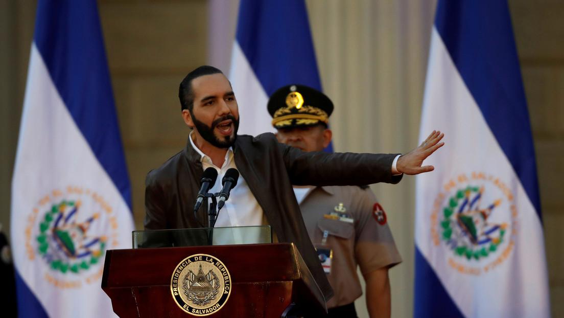 Presidente de El Salvador prohíbe entrada al país de personas provenientes de Irán por temor al coronavirus