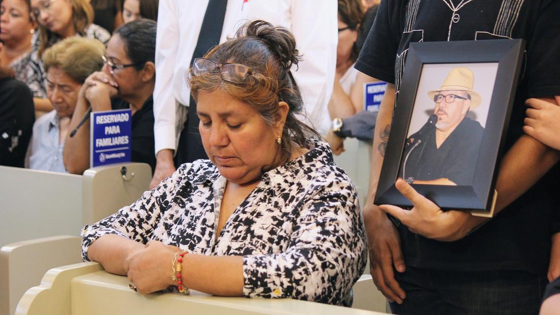 """""""No hay justicia completa"""": La reacción de la esposa del periodista asesinado Javier Valdez, tras la condena al homicida"""