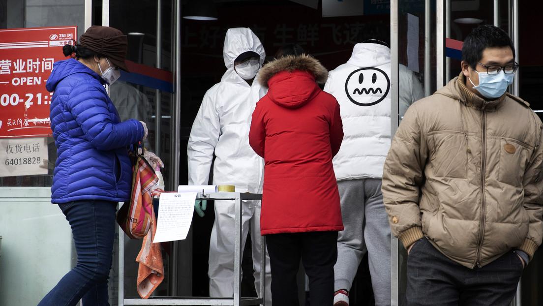"""Slavoj Zizek: """"El coronavirus es un golpe al capitalismo a lo 'Kill Bill' que podría reinventar el comunismo"""""""