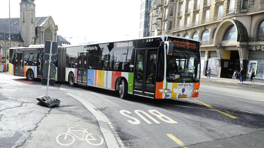 Este es el primer país con el transporte público gratuito