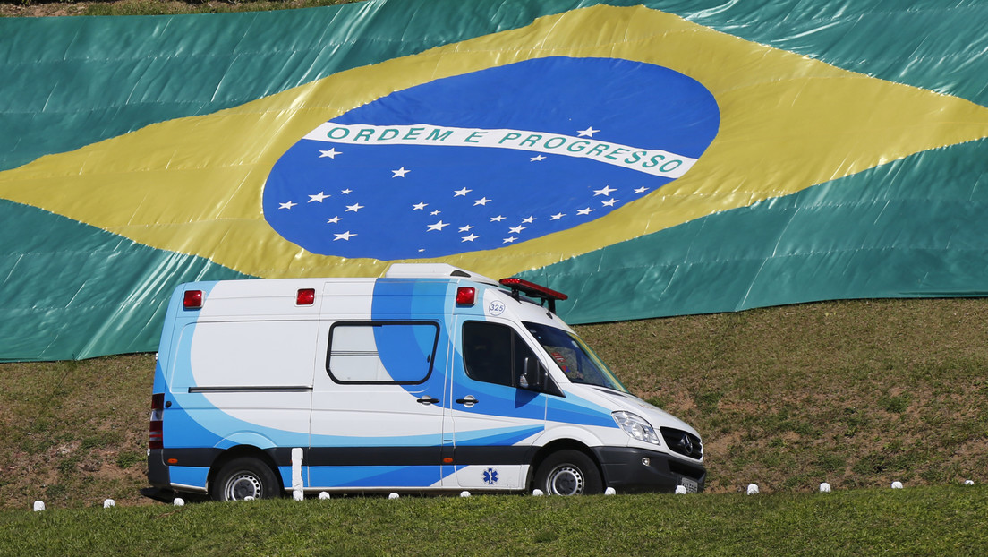 Brasil confirma el segundo caso de coronavirus