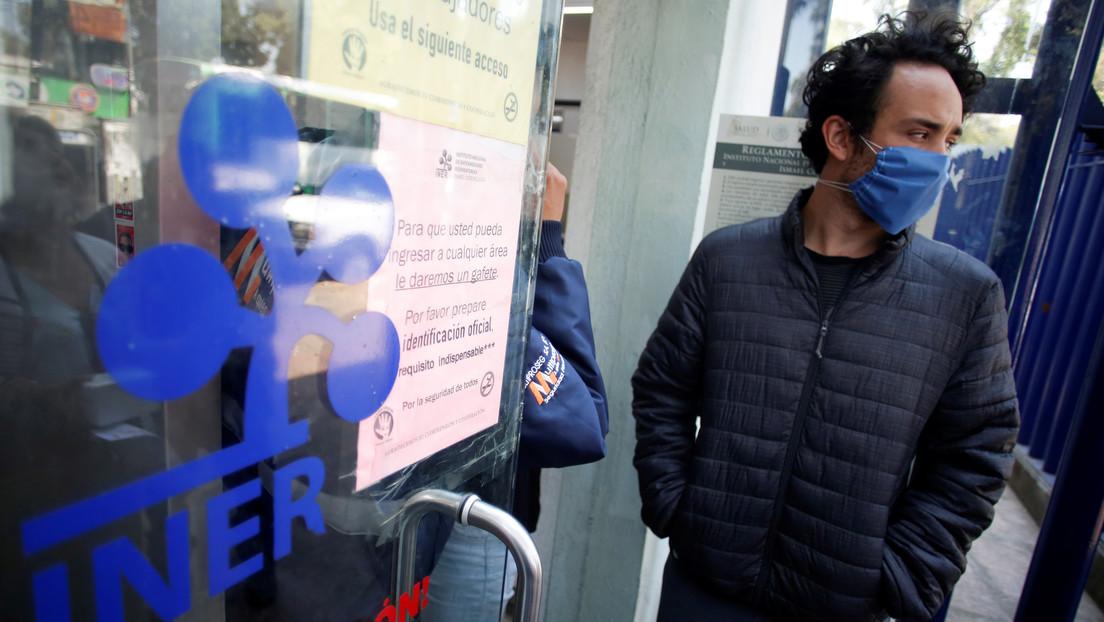 """La OMS detalla las razones para calificar de """"muy alto"""" el riesgo del coronavirus en el mundo"""
