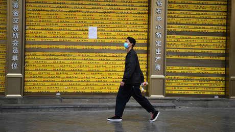 Brote de coronavirus en China: ya son 259 los muertos y casi 12.000 los infectados