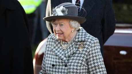 Este es el regalo de boda de la reina Isabel II a su nieta Beatriz luego del escándalo sexual de su padre, el príncipe Andrés