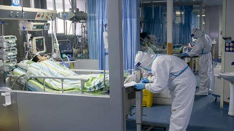 China prohíbe los funerales y dicta la cremación inmediata de los fallecidos por el coronavirus