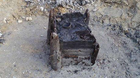 Encuentran el pozo de madera más antiguo del mundo