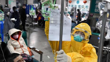 Aumenta a 492 el número de muertes por coronavirus