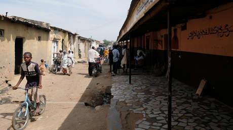 """Nigeria declara la alerta por un """"brote epidémico extraño"""" que ya ha dejado 15 muertos"""