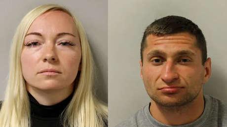 Condenan a más de 20 años de prisión a una mujer que organizó un 'duelo medieval' entre sus dos amantes