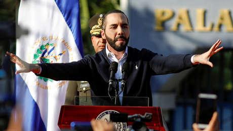 ¿Qué hay detrás de la militarización de la Asamblea Legislativa y el llamado a insurrección popular hecho por Bukele en El Salvador?