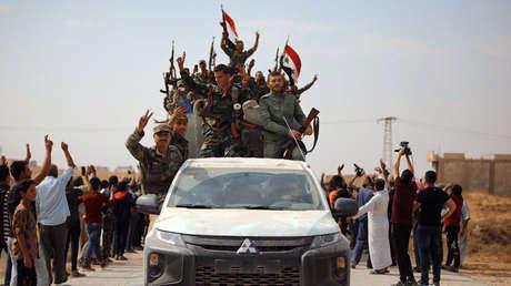 Moscú responde a Erdogan y afirma que Siria ataca en Idlib a los terroristas y no a los civiles