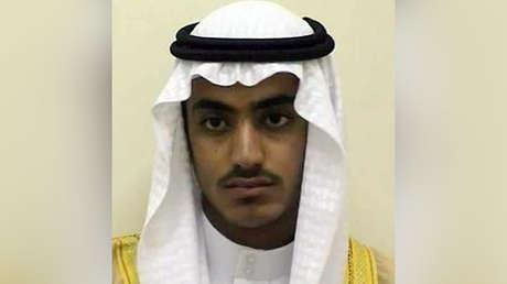 Trump habría presionado a la CIA para matar al hijo de Osama bin Laden de manera prioritaria