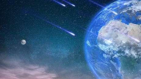 11 asteroides que la NASA no catalogó como objetos potencialmente peligrosos podrían impactar contra la Tierra