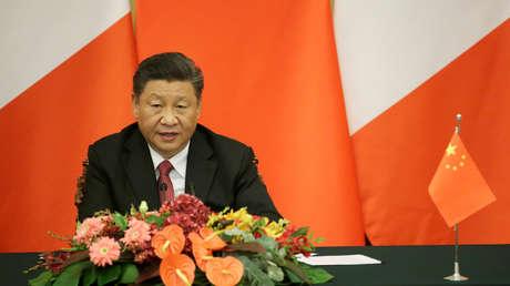 Xi Jinping afirma que el coronavirus es la crisis de salud pública más difícil de contener y más rápida propagación en la historia moderna de China