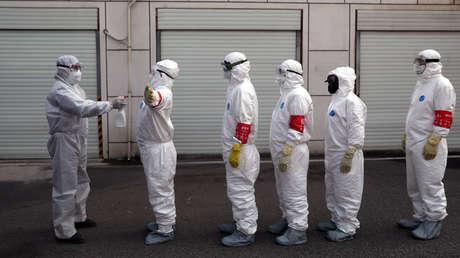 """OMS: """"Debemos centrarnos en la contención del coronavirus, mientras nos preparamos para una posible pandemia"""""""