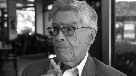 Fallece a los 100 años el prestigioso científico argentino Mario Bunge