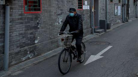 Aumentan a 2.715 los muertos por el covid-19 en la China continental