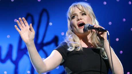 La cantante Duffy revela que fue violada, drogada y secuestrada varios días